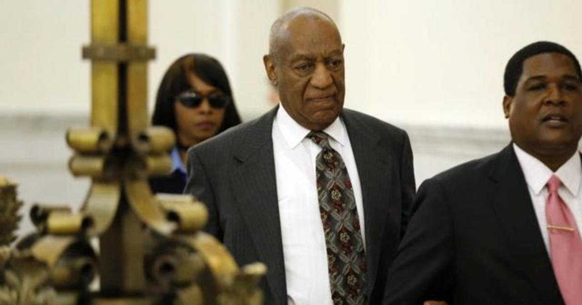 What happens now in Bill Cosby case