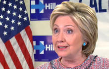 Scathing report on email practices puts Clinton on defense