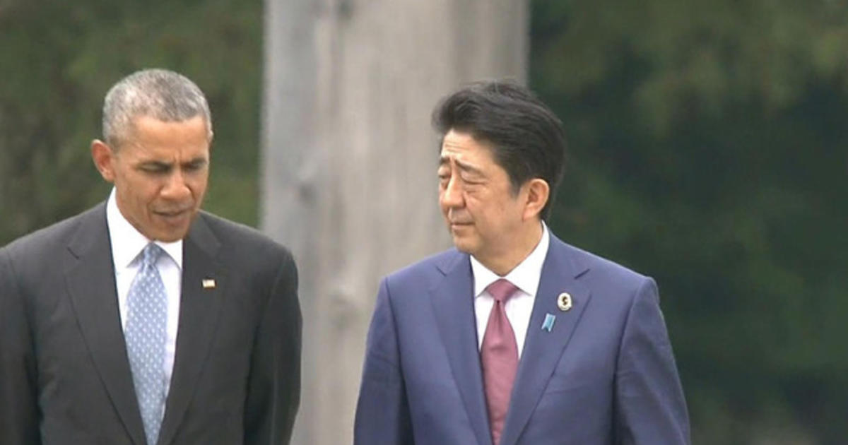 World leaders focus on North Koreas nuclear threat during G7 Summit