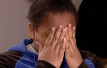 Chicago kids recount stories of violence in their neighborhoods