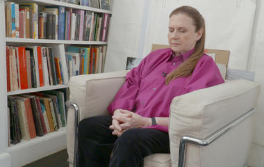 """Meditation helps retiree find her """"next chapter"""""""