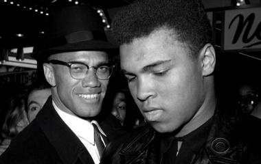 """Muhammad Ali's win over Sonny Liston gave birth to """"The Greatest"""""""