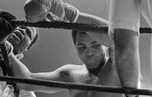 Looking back at Ali's battle with Parkinson's disease