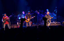 The resurrection of the Grateful Dead
