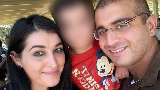 Orlando nightclub shooter's wife to be released on bail