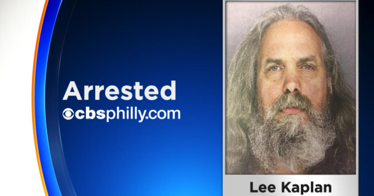 Authorities discover 12 girls living in this Pennsylvania man's home