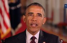 Obama calls for gun control action after Orlando