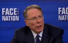 Full Interview: NRA CEO Wayne LaPierre, June 19