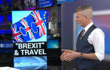 How could the Brexit vote impact travel in Europe?