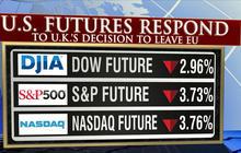 U.S. markets prepare for turmoil after Brexit vote