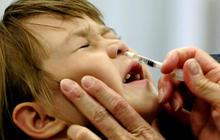 CDC: Don't use nasal spray flu vaccine