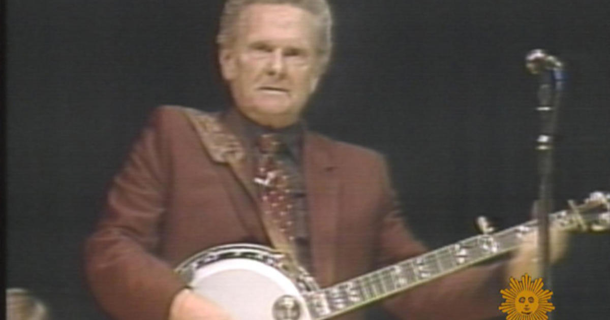From the archives: Ralph Stanley
