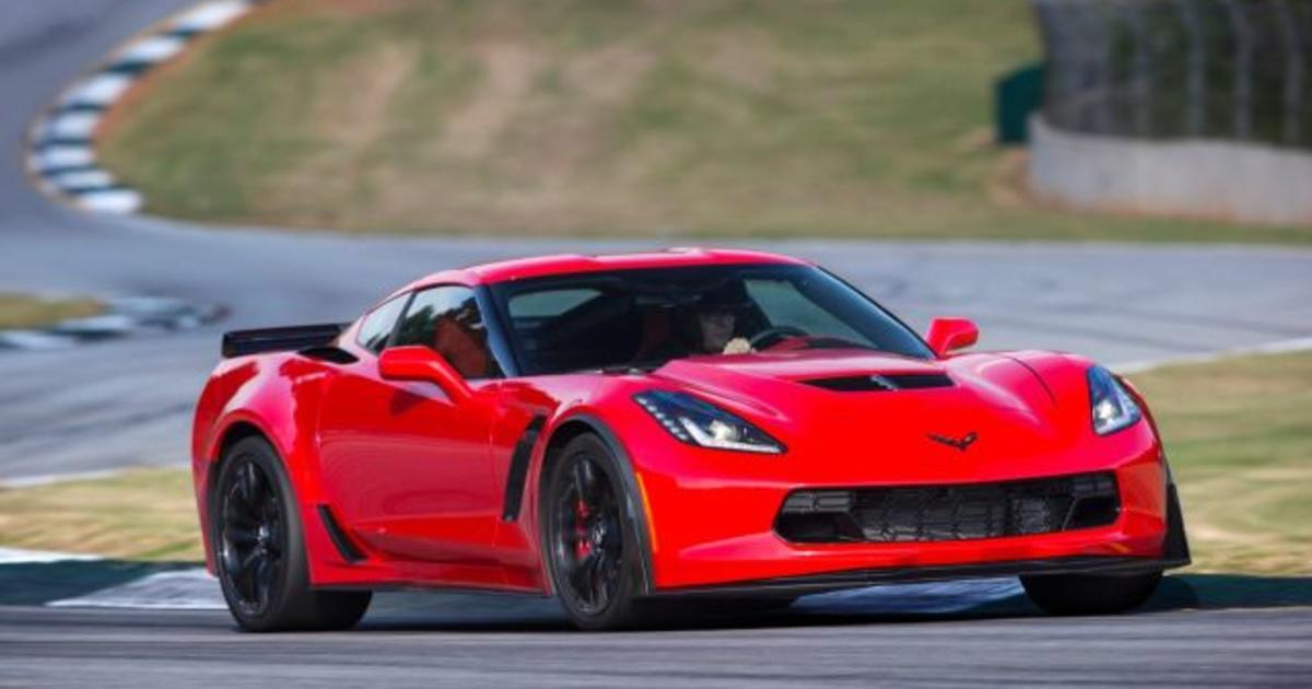 7 of the best cars made in the usa cbs news. Black Bedroom Furniture Sets. Home Design Ideas