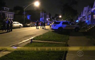 Chicago sees major increase in gun violence
