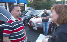 Used cars being sold with unrepaired safety defects