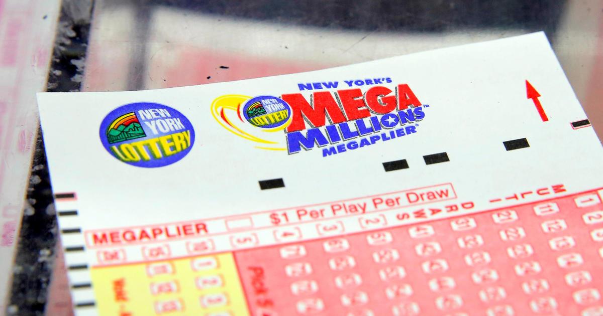 Winning numbers picked for $454 million Mega Millions ...