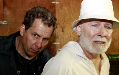 "When ""Whitey"" Bulger finally got pinched"