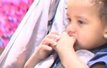 Surprising health benefit of nail-biting?