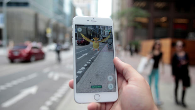 Pokemon Go: Wild tales of the video diversion disturb