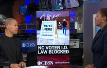 N.C. voter ID law tossed by federal appeals court