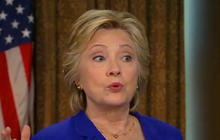Clinton's truthfulness on emails questioned anew