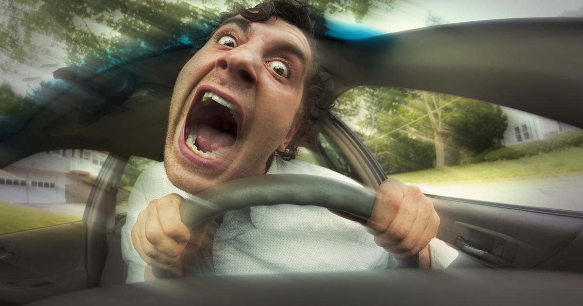 Which State Has The Worst Drivers In The U S Cbs News