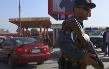 Armed men abduct American professor in Afghanistan