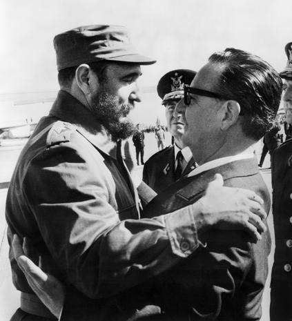 the rebellion of fidel castro As with all revolutions, two perceptions of fidel castro commonly exist in recollections – one portrays him as a heroic leader rescuing his people from the evils of social inequalities and another portrays him as a blood-thirsty.