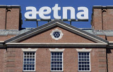 Aetna opts out of most Obamacare exchanges