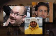 State Dept. admits link between Iran payment and U.S. prisoner release