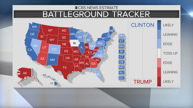 news presidential election polls show trumps lead growing texas