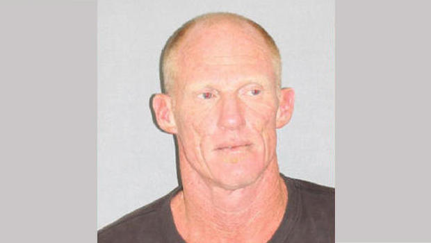 Former QB Todd Marinovich arrested after being found naked