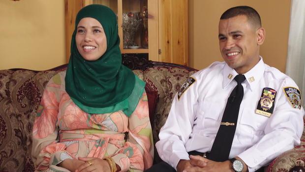 how to find a muslim wife in america