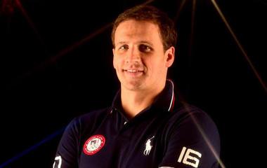 U.S. swimmer Ryan Lochte charged in Rio
