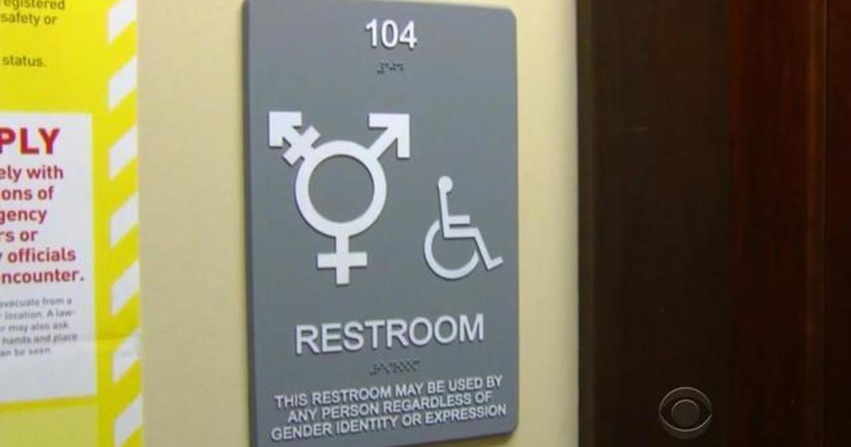 """Judge delivers setback to North Carolinas """"bathroom law"""""""