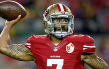 NFL quarterback Colin Kaepernick sparks controversy