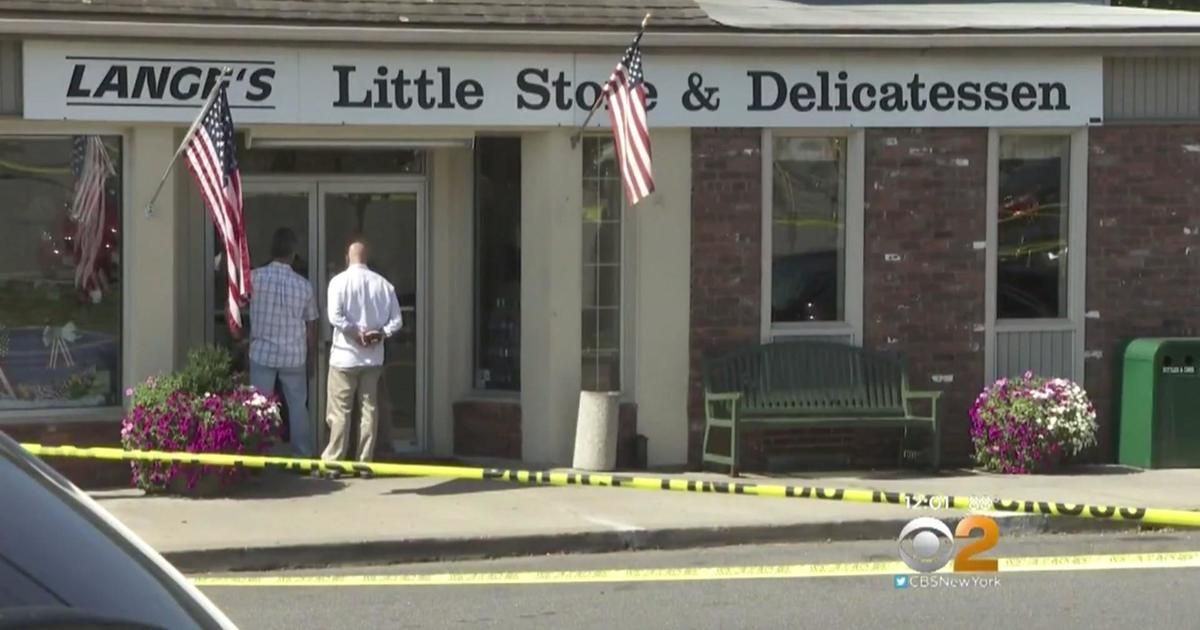 2 Hurt In Shooting In Chappaqua Near Home Of Hillary And