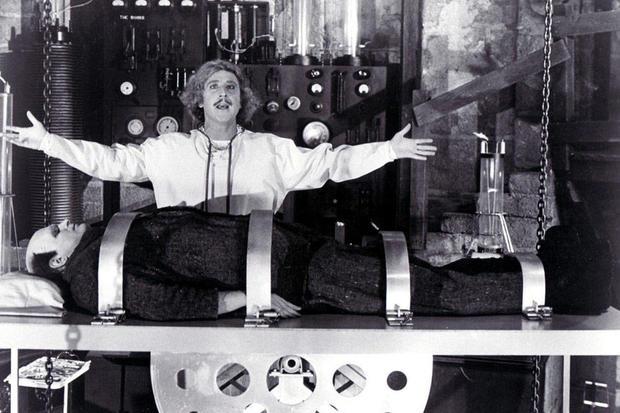 Gene Wilder chose to keep his Alzheimer's diagnosis secret