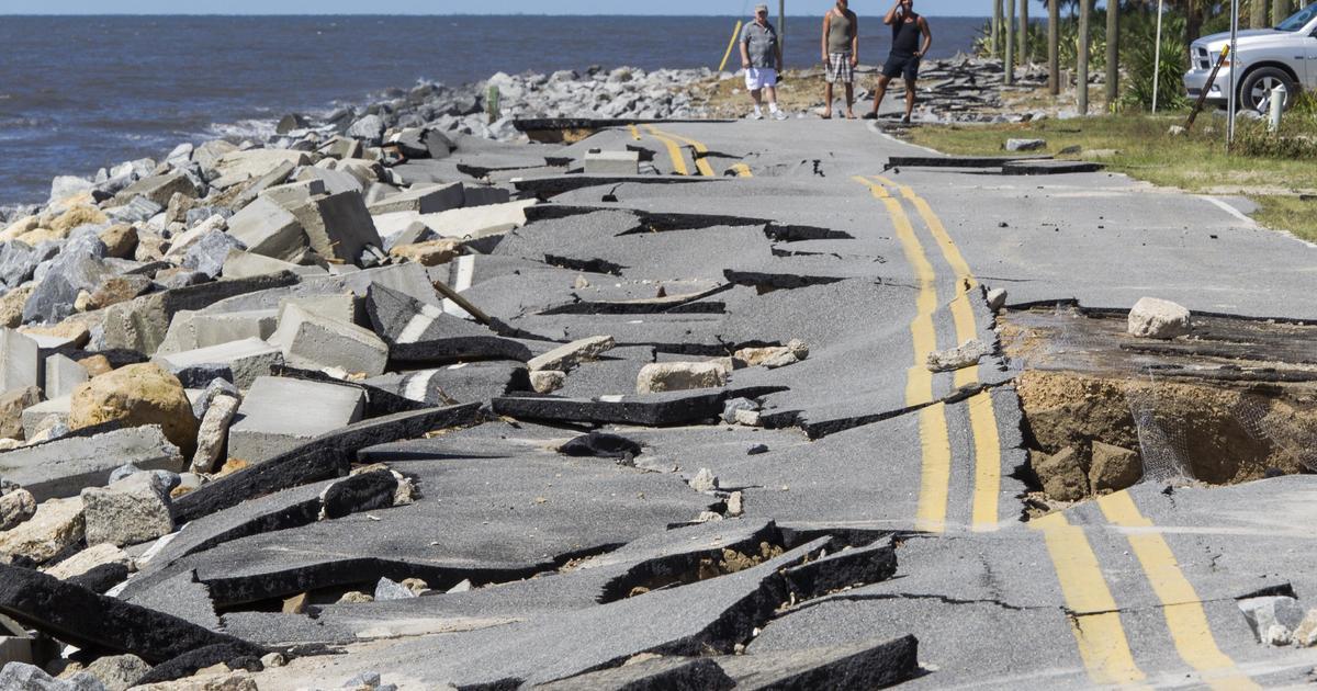 Hurricane Irma Virginia Beach