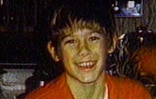 Suspect's tip leads to remains of missing boy from 1989 Minn. cold case