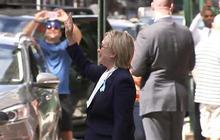Clinton campaign criticized for handling of pneumonia diagnosis
