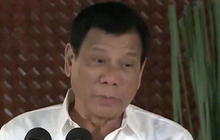 Philippines president wants U.S. troops out