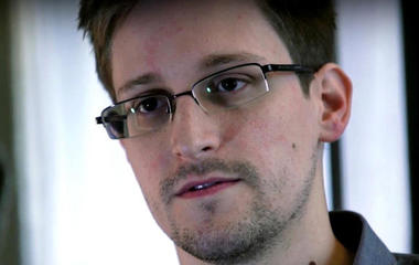 Edward Snowden makes his case for a pardon