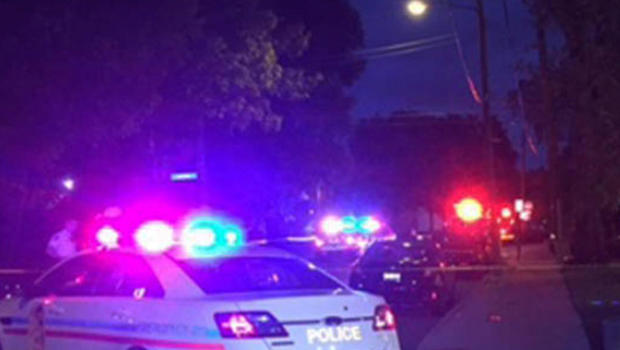 Tyree King, 13, Fatally Shot by Police in Columbus, Ohio