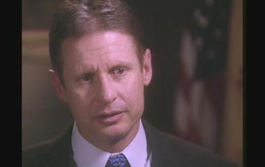Gary Johnson before he ran for president