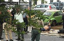 How authorities used public help to catch bombing suspect