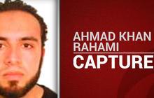 Here's how investigators captured Chelsea bombing suspect