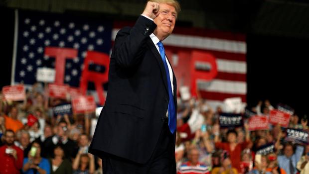 Cruz uneasily debuts as Trump surrogate
