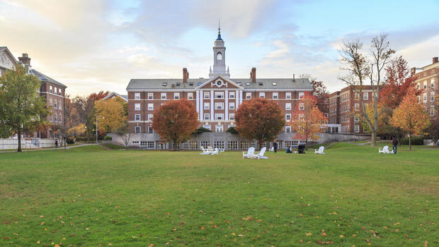 Harvard men's soccer team wrote scouting report about freshman girls