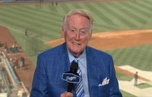 Charles Osgood tribute: Vin Scully